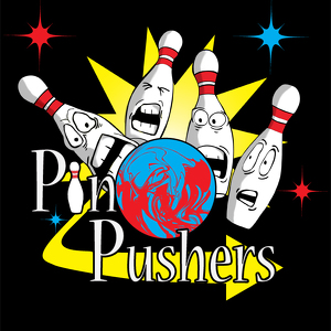 Team Page: Pin Pushers - Ultra
